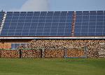 阳光电源营收35亿 特斯拉巡展小木屋