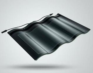 汉能李河君亲自推销的瓦片:50平米屋顶年发电5100度,综合收益5870元