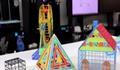 3D打印笔辅助神器3Dmate:助你秒变3D绘画达人