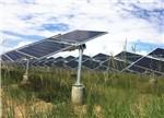 解秘全球最大太阳能光伏发电试验基地