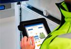 便携式传感器和APP软件简化机器监测过程
