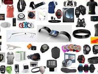 可穿戴设备市场:谁将成为最后的赢家?