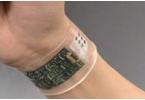 生物传感器通过汗水收集重要数据