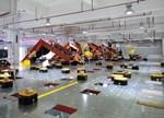 抢占制高点:中国机器人发展百花齐放