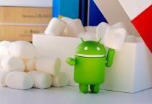 Android坎坷进化的九年