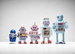 中国服务机器人产业发展背后:三大痛点仍存