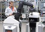 美商务部长罗斯:中国工业机器人产业或将威胁美国