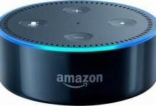 亚马逊发布多款智能家居设备 挑战苹果和谷歌