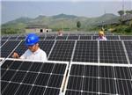 淄川西河镇:风力光伏发电助力新旧动能转换
