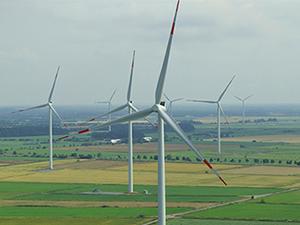Greenbacker收购加利福尼亚风电场