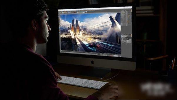iMac Pro现可支持到店取货模式:国行版还要等