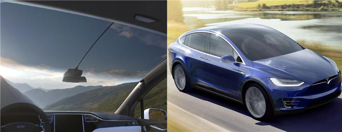 """特斯拉发布""""测试版""""自动感应雨刷 未来将推广到全车型"""