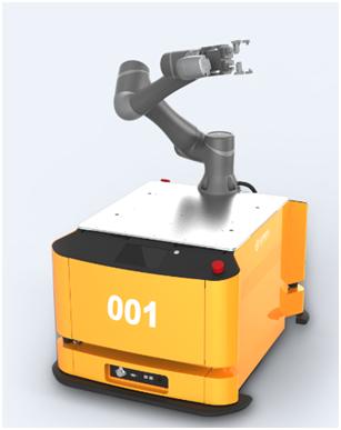 盘点国内10家复合机器人生产商