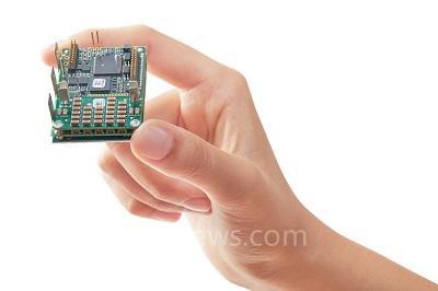 Elmo运动控制公司将全球最小伺服驱动器的功率翻倍