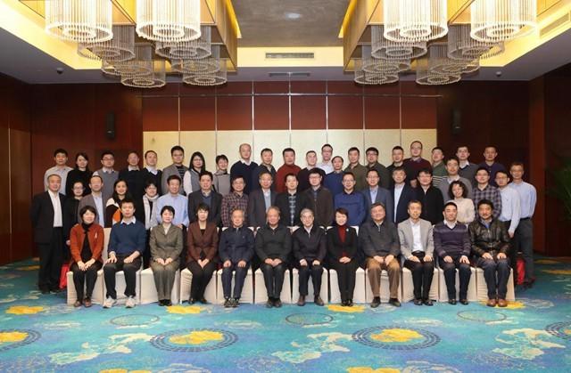 5G技术研发试验第三阶段规范评审会在京召开