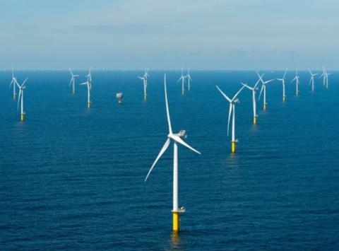 荷兰Hollandse Kust Noord风电场进行地质勘探招标