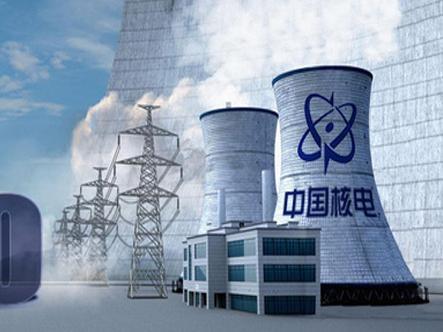 中国核电:年度安全发电首破1000亿千瓦时