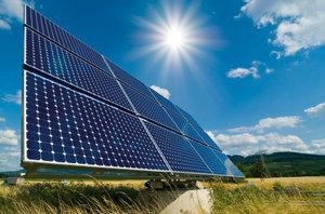 能源局:1-11月我国光伏发电量同比增72%