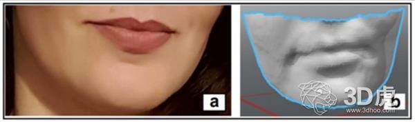 FDM和PLA线材成3D打印个性化口红最佳选择