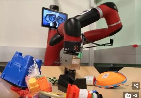 最新研究:机器人会三思而后行