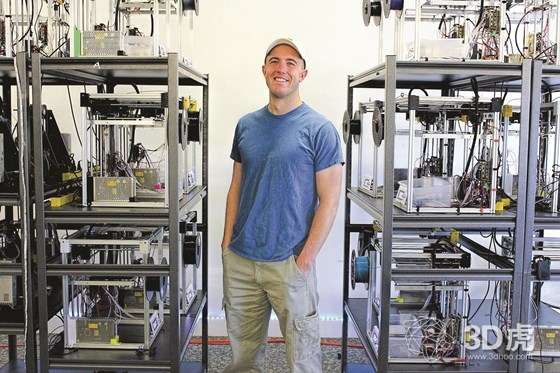 3D打印与注塑相竞争 结果如何?