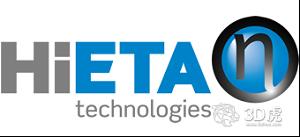 HiETA借Renishaw金属3D打印机将原型制造转换为商业生产