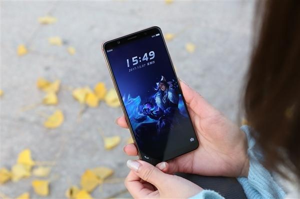 vivo X20 Plus UD通过3C认证!全球首款屏下指纹手机要来了?