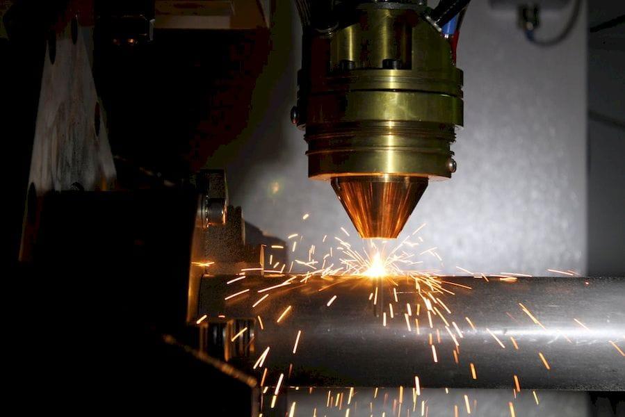 FormAlloy推出LMD 3D金属打印系统