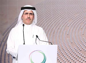 迪拜水电局研发部门投资达1.36亿美元
