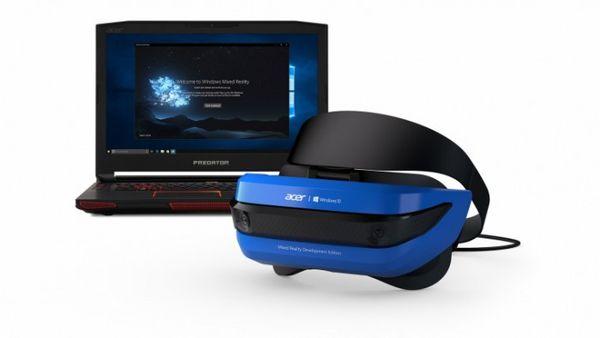 12月份Steam VR设备中微软Windows MR份额占4%