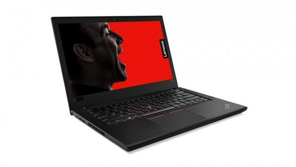 联想在CES 2018前公布ThinkPad新品阵容!