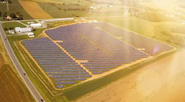 阿特斯获巴伐利亚银行3.68亿元融资 拓展欧洲光伏电站业务