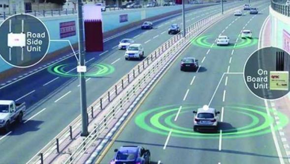 QMIC将开展互联汽车技术试点计划 在多哈尚属首次