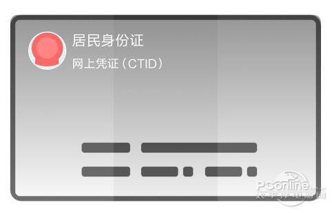 不怕丢的身份证!探秘微信小程序电子身份证