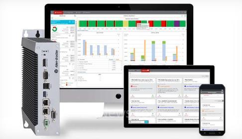 MES分析应用程序从设备级扩展到企业级