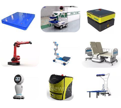 2017年新松机器人公司十大关键词