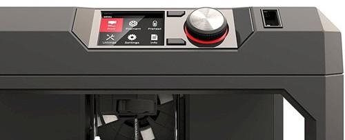 MakerBot第五代3D打印机的价格下调近一半意欲何为?