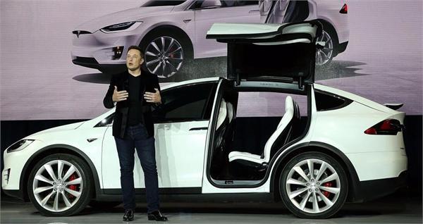 还要等多久?马斯克又食言 特斯拉再次推迟Model 3量产目标