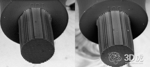 LLNL开发出改进双光子光刻(TPL)的新方法,可对3D打印植入物进行X射线扫描!