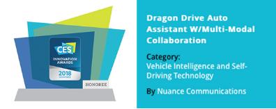 Nuance宣布推出全新人工智能功能 赋能Dragon Drive