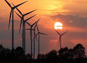 密歇根州风电项目正式开始运营