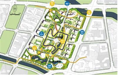 138亿元!中关村将建人工智能科技园 预计5年左右建成年产值500亿元