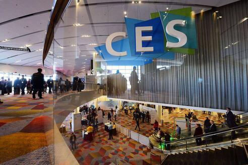 3D传感黑科技加持 奥比中光出征CES 2018