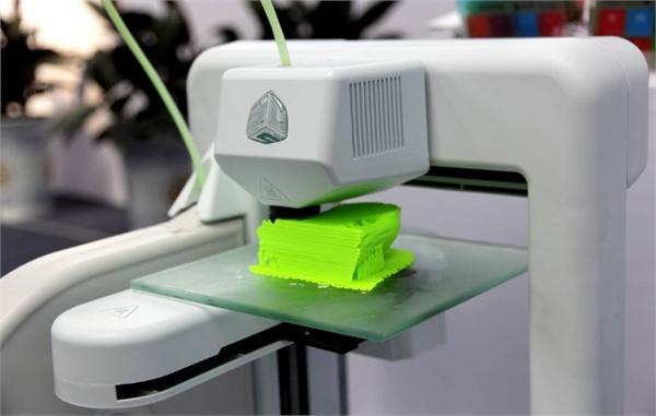 3D打印产业发展趋势分析 行业进入加速洗牌阶段