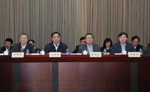 中国联通2018年工作会议:推动互联网化运营 实现高质量发展