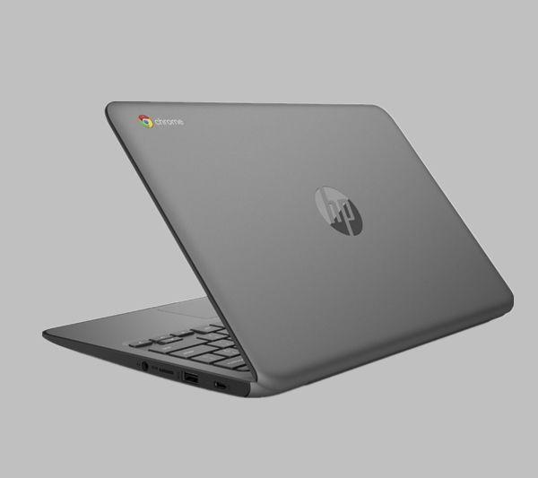 惠普将推出两款全新Chromebook:面向企业职员和学生