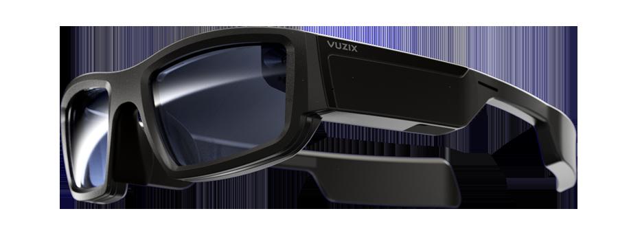 Luxexcel与Vuzix合作为AR耳机提供3D打印定制眼镜