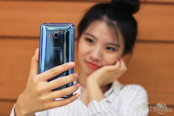 HTC全面屏新机有望CES发布,主打中端手机市场