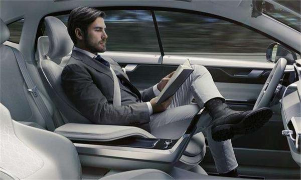 2040年自动驾驶汽车销量将突破3300万辆 中国总量居首位