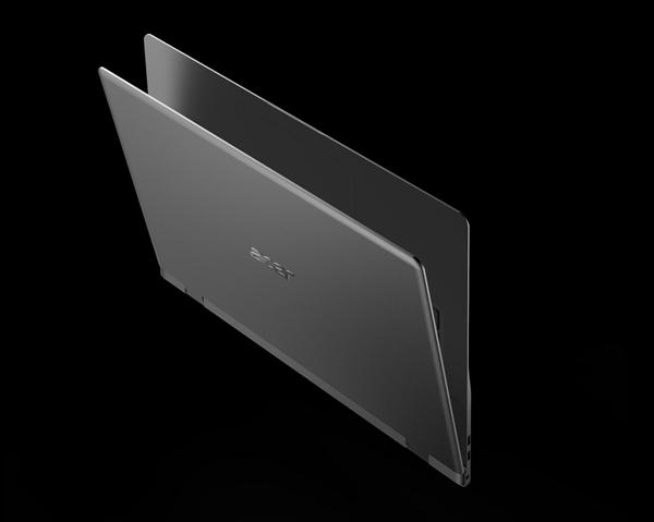 8.9mm!宏碁发布全球最薄笔记本Swift 7:1.1万